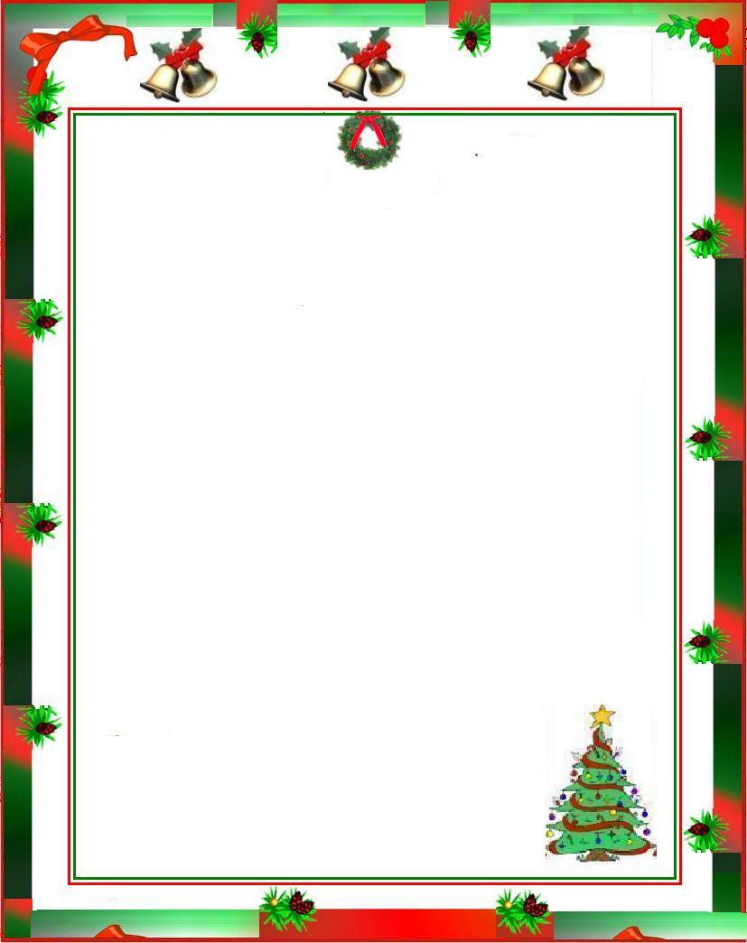 Email A Letter To Santa First Select the Letter Layout & Stamp for Sending your letter or email to Santa.